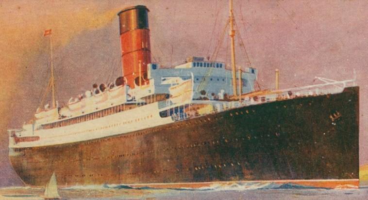 RMS_Lancastria