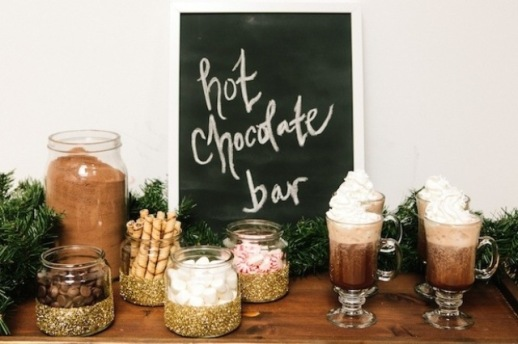 21-Hot-Cocoa-And-Chocolate-Bar-Ideas-For-Your-Winter-Wedding18